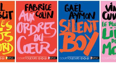 Collection « Court toujours »