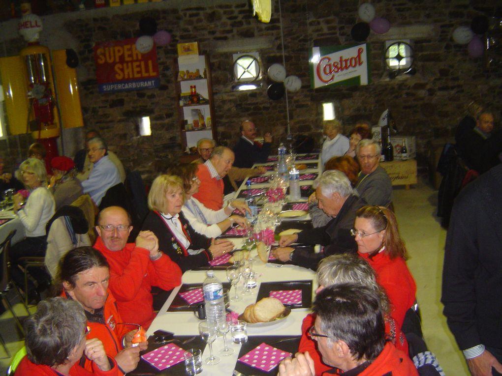 Album - Rallye Paris-Granville 2013, balade du lundi