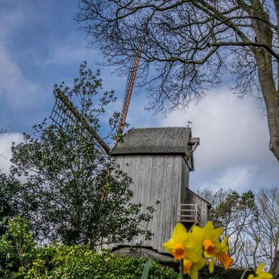 FRANCE: un weekend en flandre, Inspirez, soufflez, vous êtes en Coeur de Flandre !