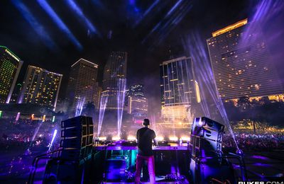 Tiësto will not play at Ultra Miami Festival in 2020