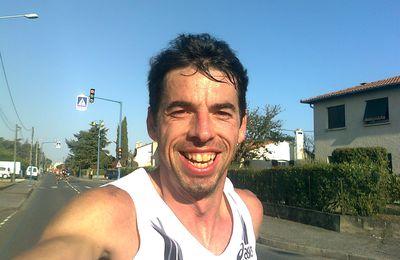 Récit de course : mon marathon de Toulouse