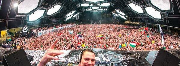 Tiësto tracklist & mp3: Ultra Music Festival - Miami 17 march 2013