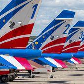 """La PAF et les autres """"Ambassadeurs"""" à huis clos - Aerobuzz"""