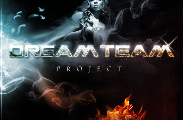 BIG JAY et DJ TUYAU-DREAM TEAM PROJECT-2010