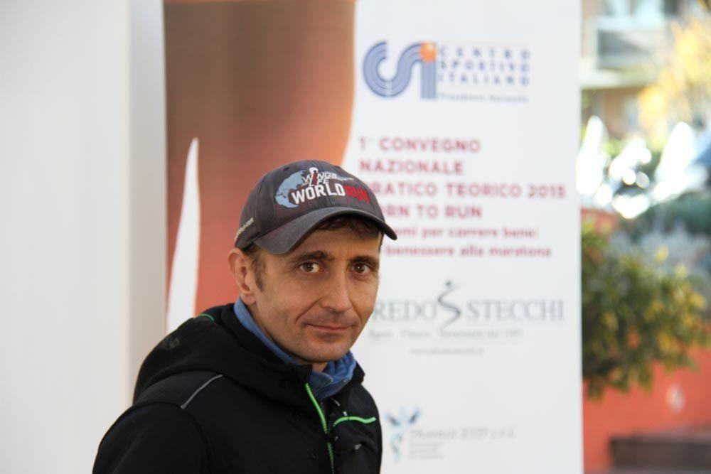 Born to Run. Il convegno a Roma sui sistemi per correre bene. Dal benessere alla Maratona. Due giornate di teoria e pratica intense e fruttuose