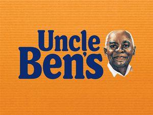 Je cuisine avec Uncle Ben'S