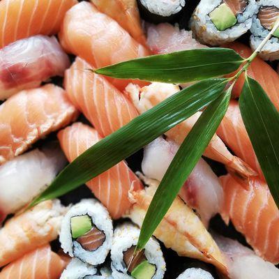 Noël : offrez un cours de cuisine japonaise !