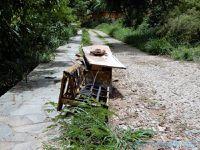 Pirenopolis (Brésil en camping-car)