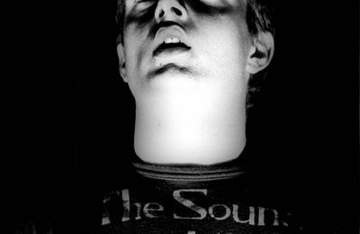 Le tshirt THE SOUND AND THE FURY porté par Ian Curtis