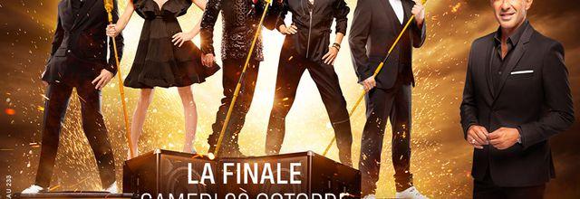 """La finale de """"The Voice All Stars"""" en présence d'Ed Sheeran, Clara Luciani, Nolwenn Leroy, Amel Bent, Garou et Soprano diffusée ce soir sur TF1"""