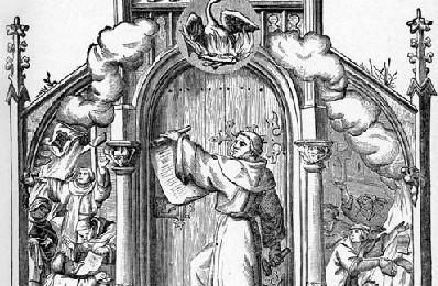 Les mythes fondateurs du protestantisme (été 2006)