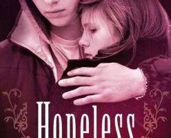 Hopeless tome 1 de Colleen HOOVER