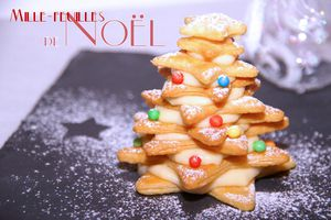 Le sapin mille-feuilles