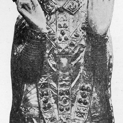 Césaire BORIE, sauveur de St Césaire