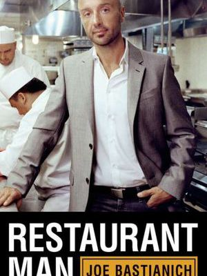 Free audiobook mp3 download Restaurant Man by