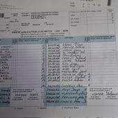 CFA2: Le FR Haguenau ramène un très bon nul de Reims B leader