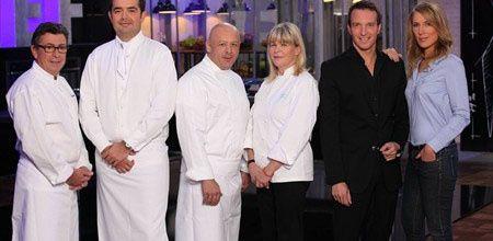 Second numéro de Top Chef sur M6