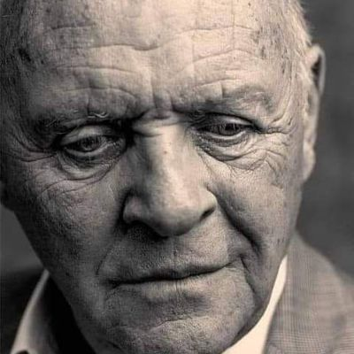 Paroles puissantes d'Anthony Hopkins :