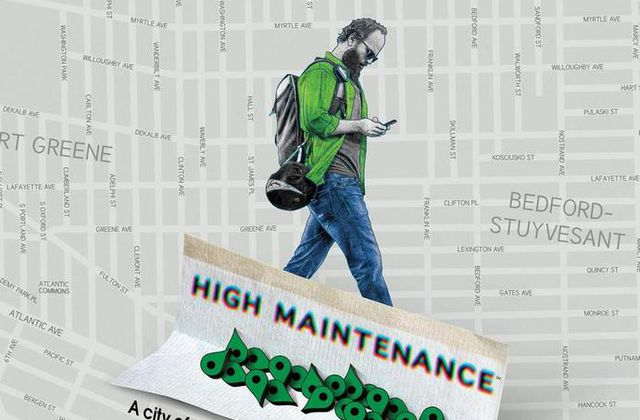 Critiques Séries : High Maintenance. Saison 1. BILAN.