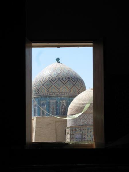 Album - Ouzbekistan---Samarkand