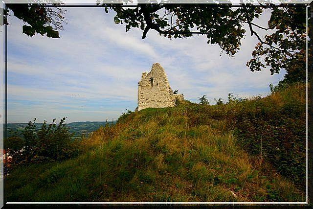 Diaporama château de CHAUMONT
