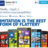 Quand Samsung s'amuse à se moquer d'Apple en 6 vidéos - OOKAWA Corp.