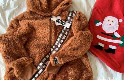 La folie des combinaisons pyjamas !