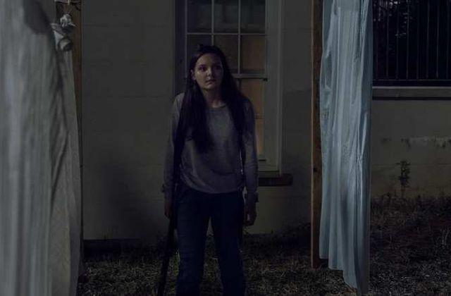 Critiques Séries : The Walking Dead. Saison 10. Episodes 4 et 5.