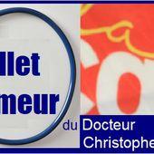 COVID +  Le Billet d'humeur du Docteur Christophe Prudhomme