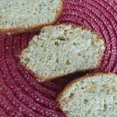 Cake Menthe et Citron