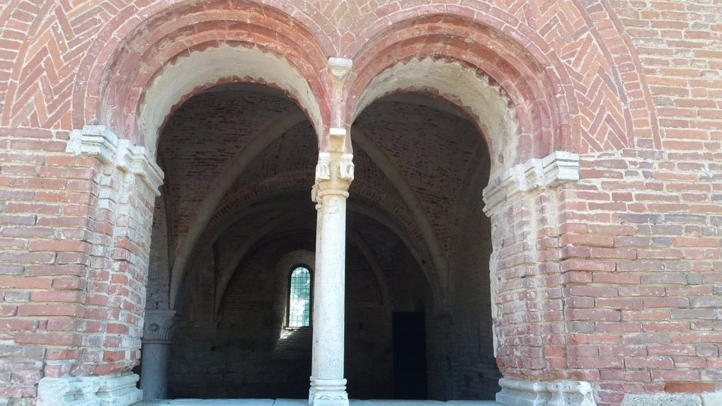 Abbazia di San Galgano e Eremo di Montesiepi - Chiusdino (SI)