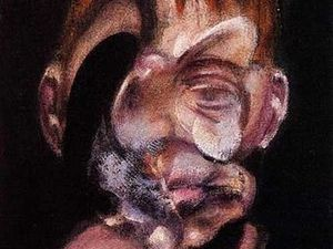 Francis Bacon - Autoportraits