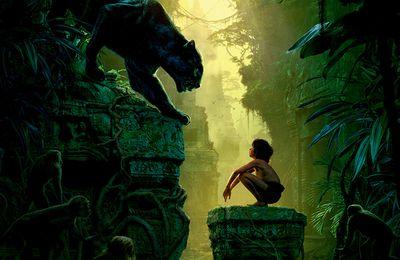 Le Livre de la Jungle - Bande Annonce VF