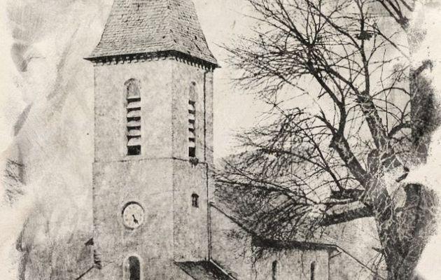 L'hiver à Villeneuve sur Tarn