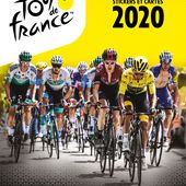 Panini lance un nouvel album de stickers pour le Tour de France 2020. - Leblogtvnews.com