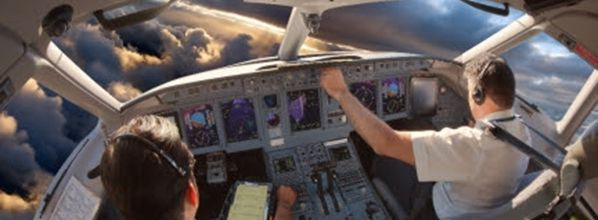 Iridium and Thales Expand Partnership to Deliver Aircraft Connectivity Services
