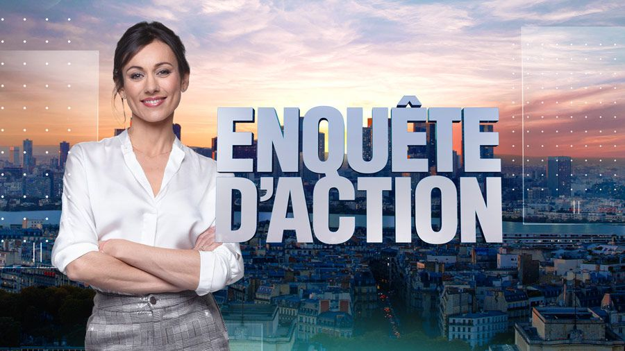 """""""Sécurité à Paris : plongée dans les entrailles de la capitale"""" dans """"Enquête d'action"""" ce soir sur W9"""