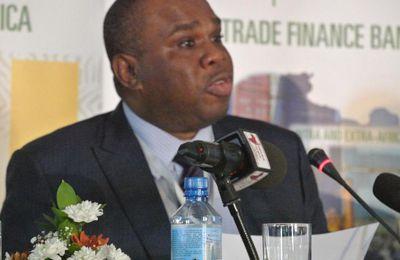 Égypte: Afreximbank décaisse 3,55 milliards de dollars pour amortir l'impact du COVID-19, 300 millions de dollars pour stimuler le commerce intra-africain