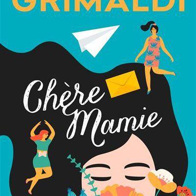 Chère mamie – Virginie Grimaldi