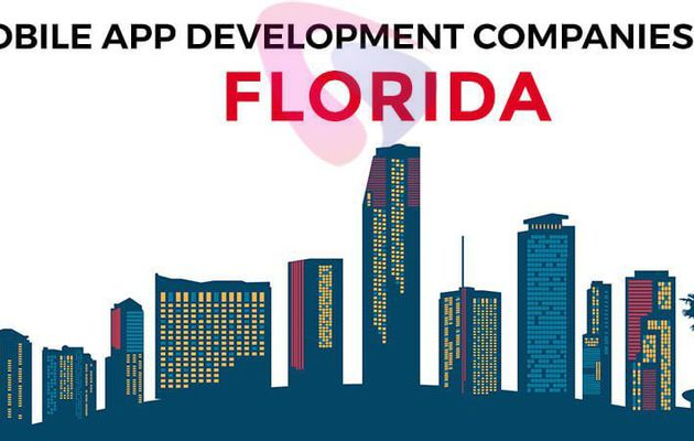 Top 10 Mobile App Development Companies in Florida