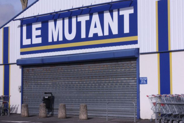 Grande distribution : Le Mutant Hard-Discount tire le rideau