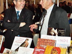 02. L'Envolée des Livres de Châteauroux