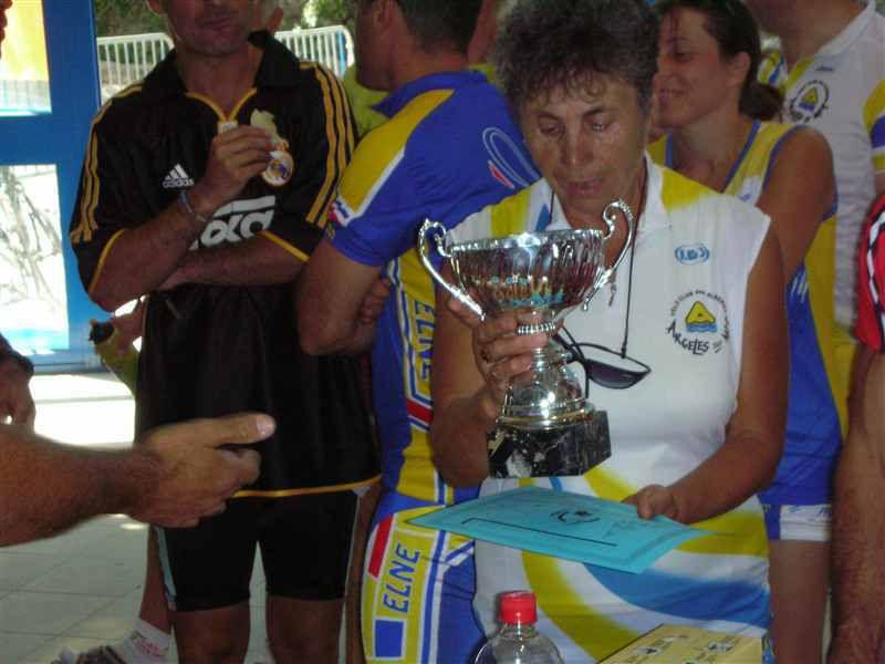 2006 - Les 4 cols