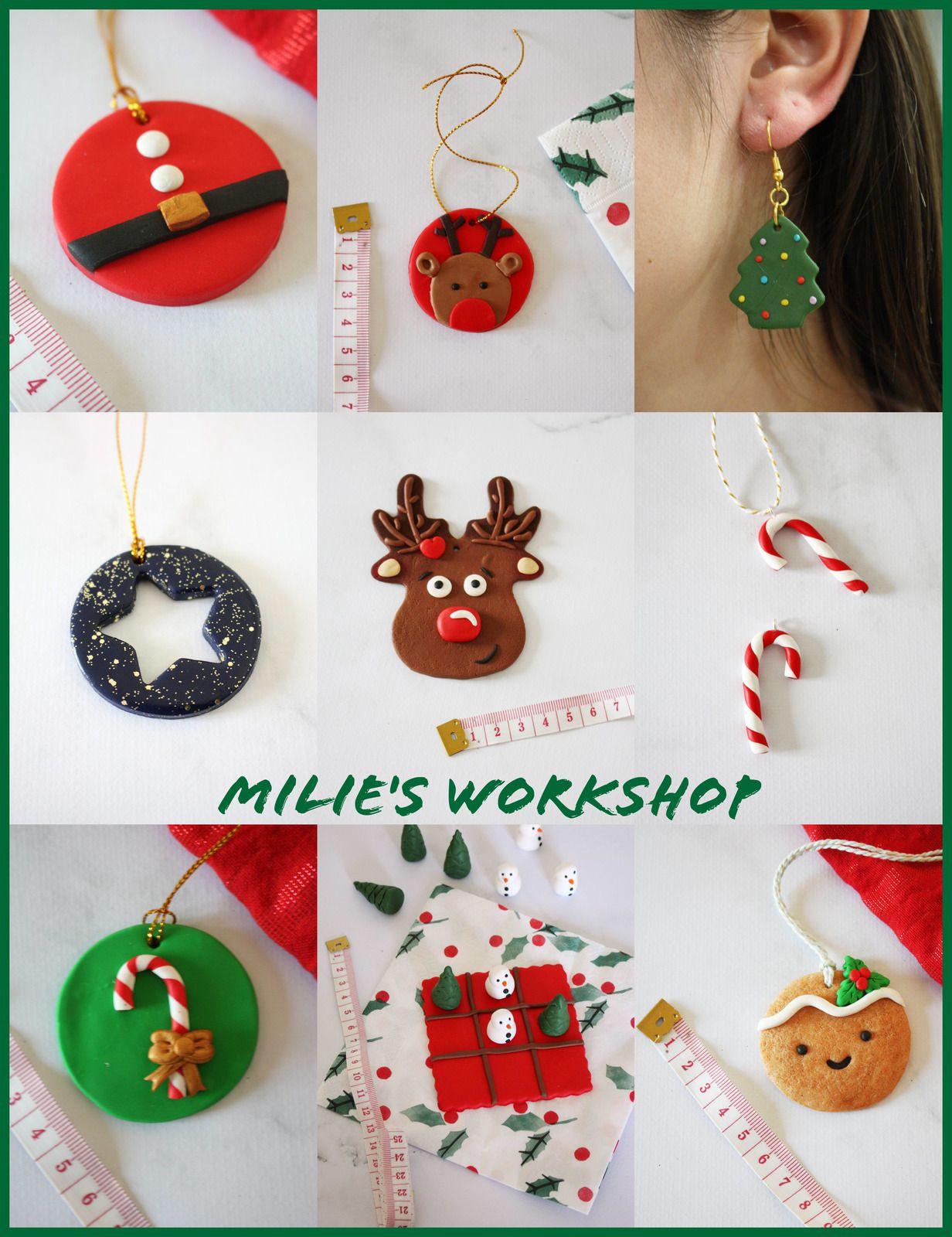 Milie's Workshop