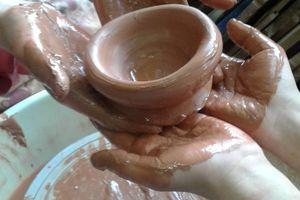 Cours de poterie  pour les ados et pré-ados le mercredi apm 13008 Marseille