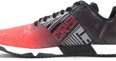 The Most Popular Reebok CrossFit Shoes List