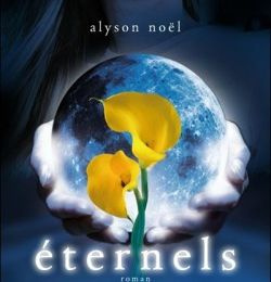 Eternels, Tome 2 : Lune Bleue