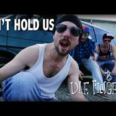 Can't Hold Us - Macklemore & Ryan Lewis (Idle Fingers Cover)