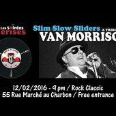 Slim Slow Sliders @ Rock Classic - 12/02/2016