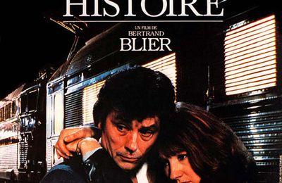 NOTRE HISTOIRE - Bertrand Blier (1984)